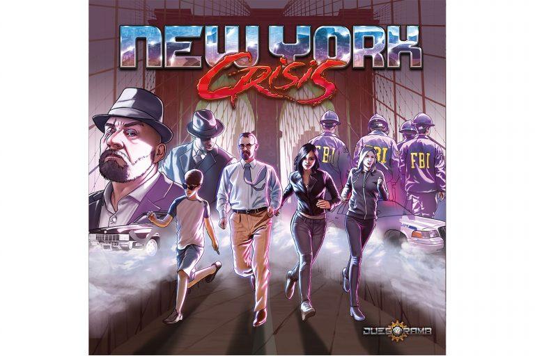 New York Crisis